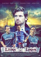 Pirates of The Caribbean Poster .. Chelsea Fc by AzizAlShehri