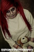 Demon Child by RadiancePhotography1
