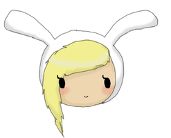 Fionna by starry-eyed-euon