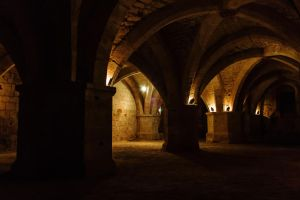 Cellar  Mortagne Au Perche Orne France by hubert61