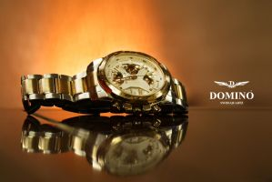DOMINO watches by mustange