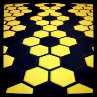 Flower Tiles by Grumbles106