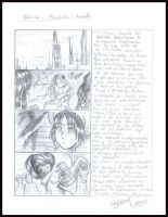Campell _Story Board Practice by Reresita