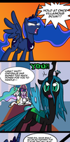 What if Luna was there? by theX-plotion