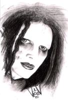 Wednesday 13 by LittleMissEvil