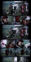 Mass effect 3 Detour - P72 by Pomponorium