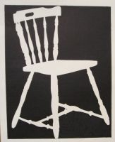 Negative Chair by saabe