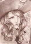 Miss Fortune by Cirath
