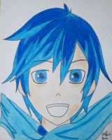 Kaito by bookworm0608