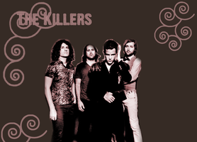 The Killers 3 by MissArkhamAngel