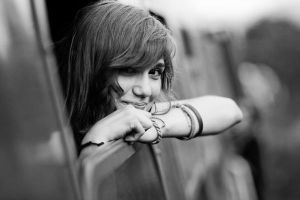 Summer Time by bittersweetvenom