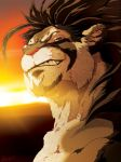 Dazen in the Sunset by theCHAMBA