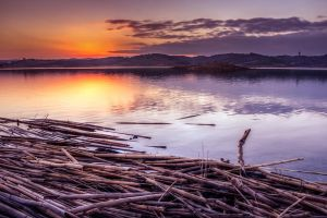 Big Lake by Pfgameiro