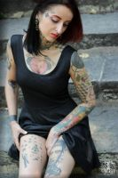 Gladyce Suicide Girl hopeful - 4 by StTh07