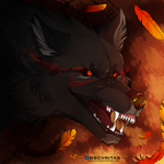 hellfire by obscvritas