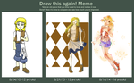 Improvement meme 2014 by Anonymyth