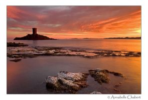 Ile d'Or by Annabelle-Chabert
