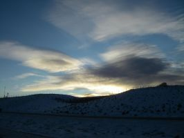 December Sunrise WY 2 by archambers