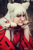 InuYasha - Cosplay by SoulEevee99
