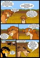 The Lion King Prequel Page 85 by Gemini30