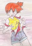 Misty Dies by Krosst