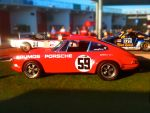 24 Hours Daytona paddock 2 by RoboRobBonsai