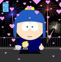 i made this craig online by lisabean