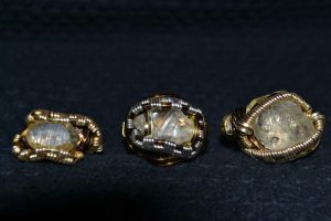 New rings by DrFazer