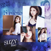 PHOTO Pack -3- Bae Suzy by MisSGuaRD