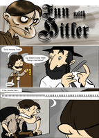 49 - Fun with Hitler 3 by achaziel