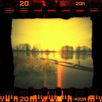 Matchbox pinhole camera V by june-june