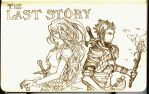 The Last Story by daintyassertry