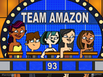 Team Amazon on Feud by DJgames