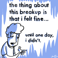 breakup stuff 3 by msprout