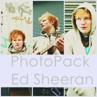 Photopack Ed Sheeran {No. 2} by ISheeran