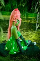 mrs Taod - thumbelina by Ariru-lunaticOo
