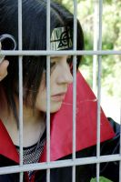 Itachi shooting Japanfestival2 by Me-Squiddy