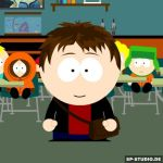 Me in South Park by JasonRyder