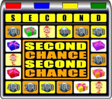 Second Chance Live Gameboard 2 by Gradyz033