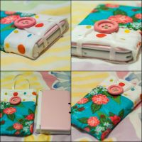 3DS XL Cozy by LiebeTacos