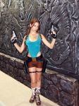 Igromir'11 classic Lara Croft 9 by TanyaCroft