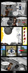 The Cat's 9 Lives! p130 by TheCiemgeCorner