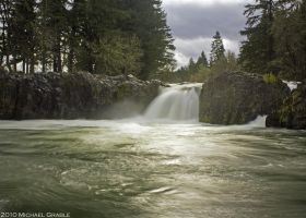 Wildwood Falls by 11thDimensionPhoto