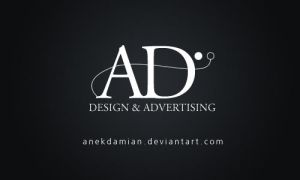 AD Design And Advertising by anekdamian