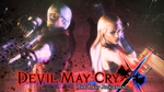 Devil May Cry X The Last Judgement by Sparda-Trish
