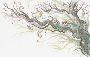The Dreaming Tree by wendysdreamingtree