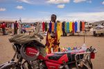 Bike and beads - Masaai Mara by siddhartha19