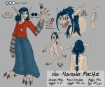 The Nox Reference by metallixfaker