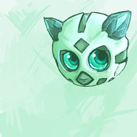 Glalie by Loaym