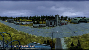 DayZ Standalone Wallpaper 2014 19 by PeriodsofLife